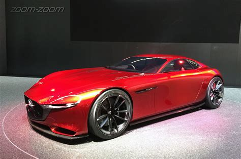 mazda sports car 2020 report mazda approves rotary powered rx 9 for launch in 2020