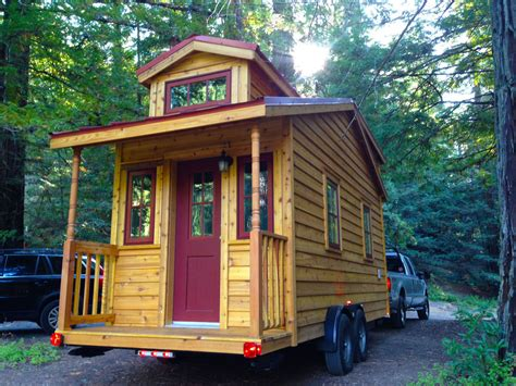 coolest tiny homes big ideas inside tiny houses home garden journalnow com