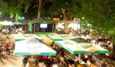 Bohemian Garden Astoria by Enjoy The At The 10 Best Outdoor Bars In