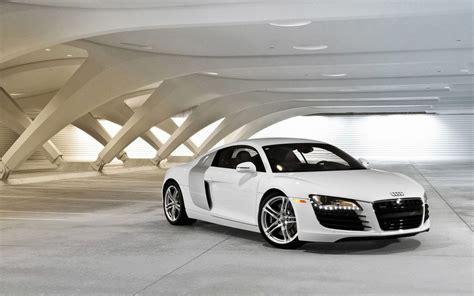 Audi R8 Desktop Wallpaper by Wallpapers Audi R8 Wallpapers