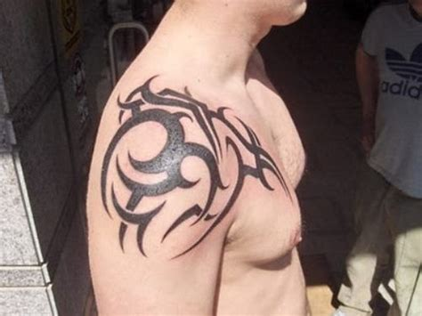 celtic shoulder tattoo designs 61 tribal shoulder tattoos