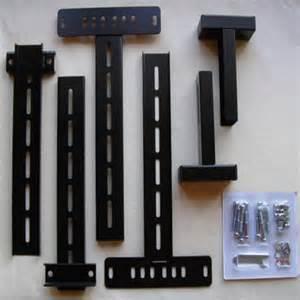 Sleep Number Bed Headboard Brackets Essential Plus Headboard Bracket Kit By Reverie Hb Kit101