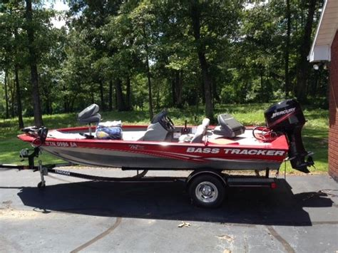 bass tracker boats ebay bass tracker 2010 for sale for 10 500 boats from usa