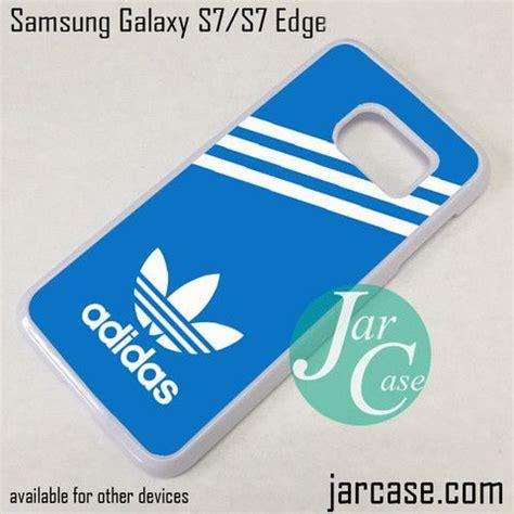 Samsung S7 Edge Adidas Imposible Is Nothing Custom Hardcase blue adidas custom phone for samsung galaxy s7 s7 edge cool samsung galaxy