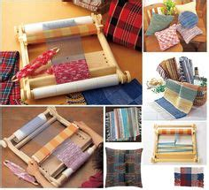 Loom Rajut 1000 images about crochet renda knitting rajut weaving tenun on clovers