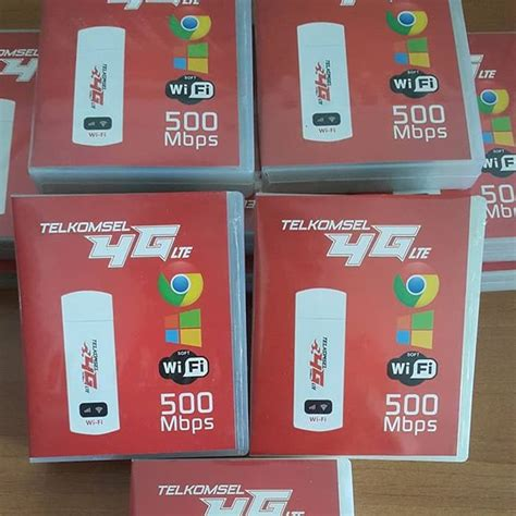Modem Wifi 4g Lte Telkomsel Flash 500mbps Unlock All Gsm Best Seller 2 jual telkomsel flash modem 4g lte 500mbps support all gsm charles
