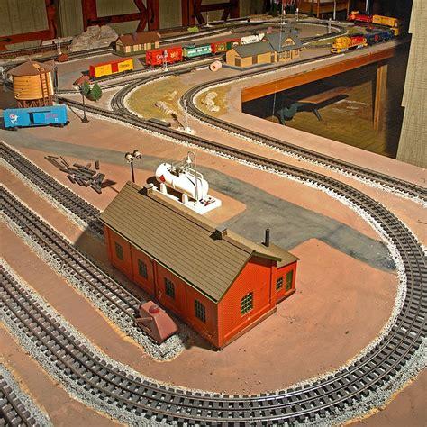 pinterest train layout lionel train layouts model trains snacks pinterest