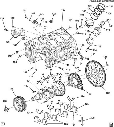 gm 3100 engine diagram gm free engine image for user