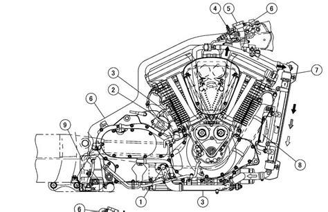 dirt bike part diagram dirt bike 2 stroke engine diagram get free image about