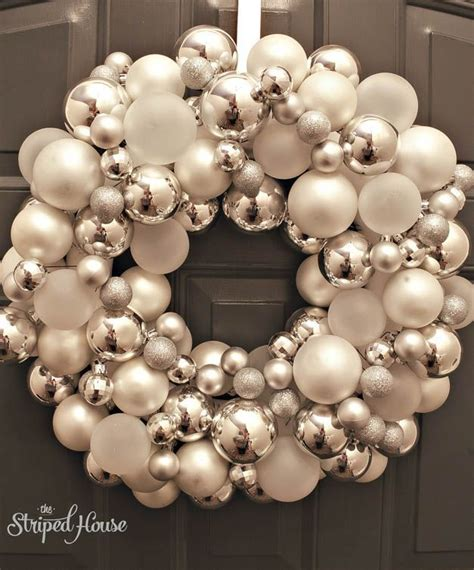 wreath diy best 25 white wreath ideas on diy crafts with