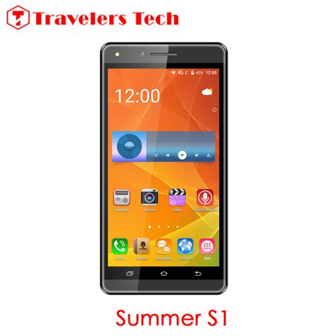 android 5 0 phones cheap 5 0 inch android 5 1 smartphone summer s1 mtk6580m 3g wcdma cell phone