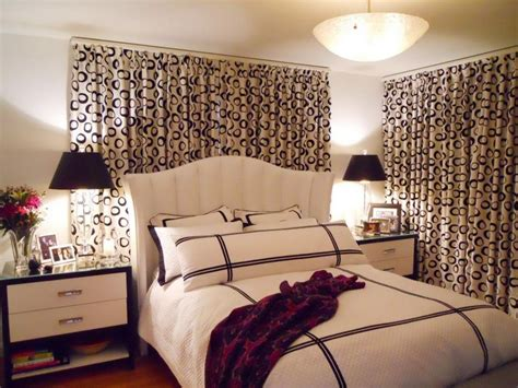 black and white curtains for bedroom dark brown polyester bedroom window curtains with blackout