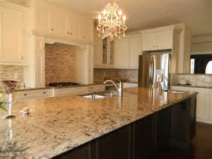 New Kitchen Surfaces Choosing The Right Countertop For Your Kitchen Brunsell