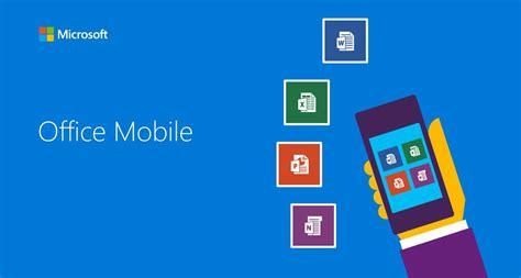 microsoft konczy rozwoj mobilnego pakietu office dla windows 10 mobile microsoft kończy rozw 243 j mobilnego pakietu office dla
