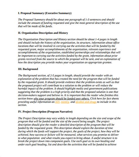sle formal proposal 18 documents in pdf word
