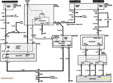 bmw wiring diagrams wiring diagrams