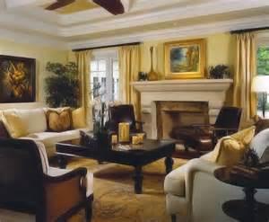 Transitional family room sanctuary interior design