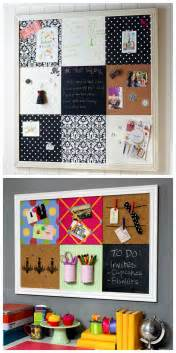 diy pottery barn knockoff bulletin board tutorial
