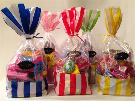 Candy Giveaways For Birthdays - party favors supplies