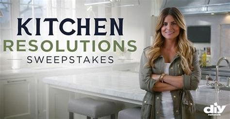 Diy Network Kitchen Sweepstakes - 25 000 diynetwork com kitchen resolution sweepstakes sweepstakesbible