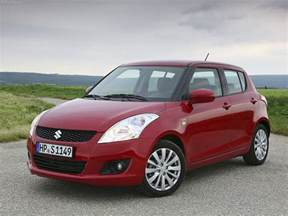 Are Suzuki Swifts Cars Car India Drive The New