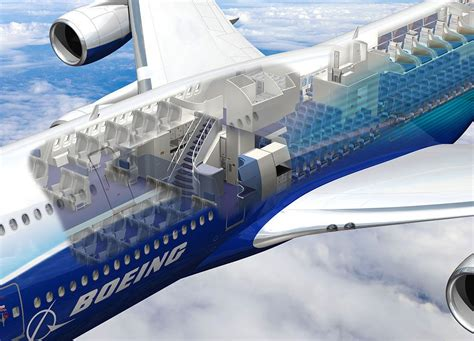 Home Interior Company by Vip Versions Of Bbj 747 8 And Bbj 737ng Could Extend