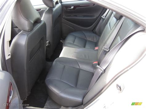 volvo s60 seat 2004 volvo s60 2 5t rear seat photo 77354112 gtcarlot