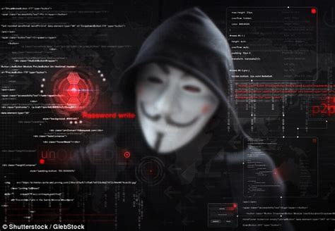 hacker group hacking group anonymous issued global call against the us