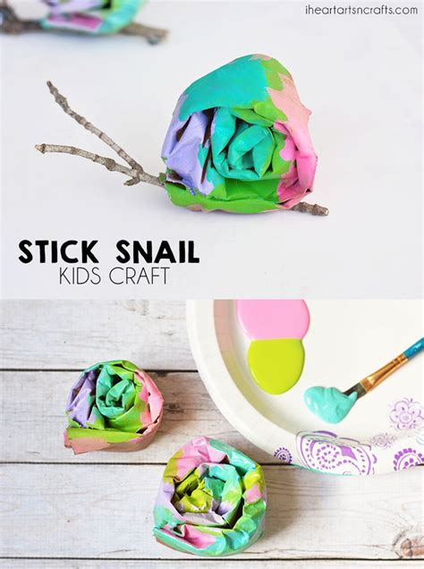 snail crafts for 1000 images about insect activities on