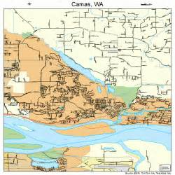 camas oregon map camas wa pictures posters news and on your