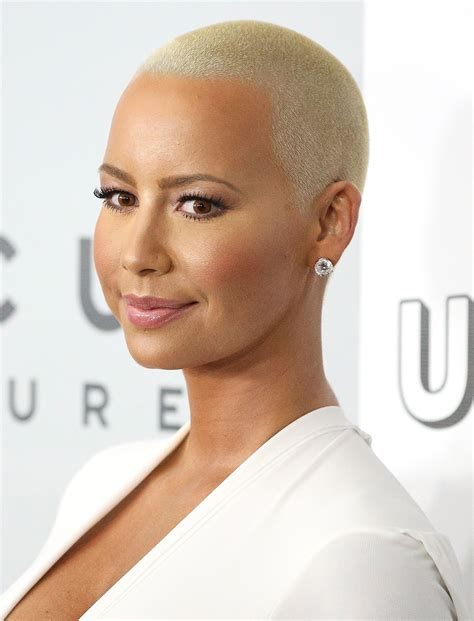 bald head women hairstyles 15 famous women who shaved their heads shaved heads