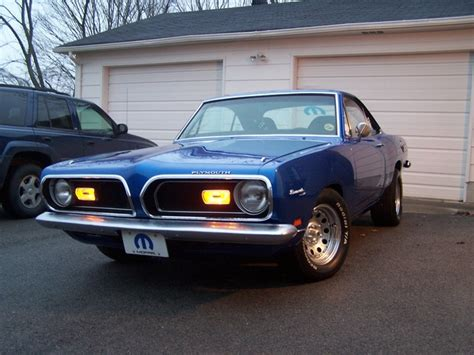 1969 dodge barracuda for sale 1969 plymouth barracuda pictures cargurus