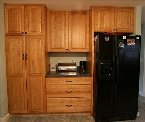 oak cabinets kitchen design kitchen design oak best home decoration world class