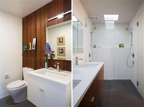 eichler bathroom remodel bright and beautiful san francisco eichler home home