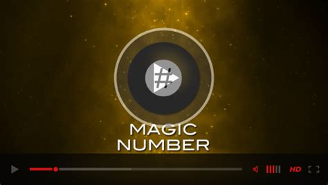 Magic Vanity Number Availability by Goldmining Goes Shopping Before Gold Resumes