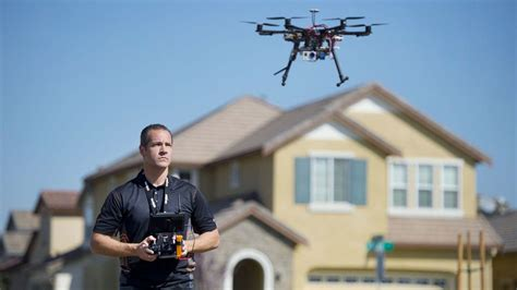 faa has cled on realtors using drones for months