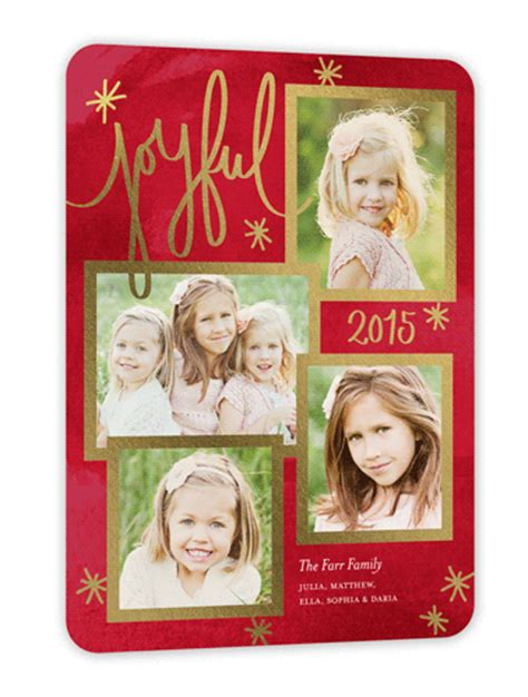 Shutterfly Birthday Cards New Traditions With Shutterfly Holiday Greeting Cards