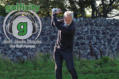 how to stop swinging over the top in golf golf podcast 161 stop swinging over the top