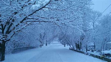 imagenes hermosas de navidad con nieve 191 qu 233 condiciones se necesitan para que nieve