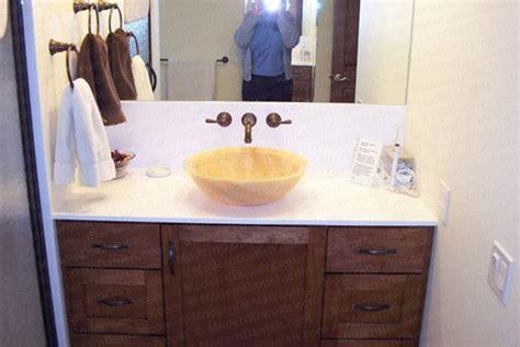 danish bathrooms stone bathroom sink upgrade modern bathroom atlanta by modern danish