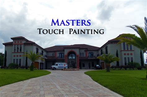 painting companies in orlando eatonville fl house painters