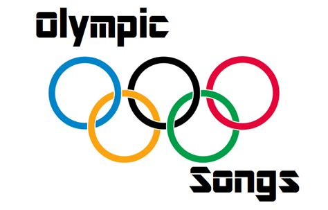 Can You Compete In The Olympics With A Criminal Record Welcome To Olympic Songs