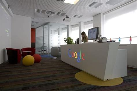 Google Office Playroom by Design Of Google S Offices From Around Europe