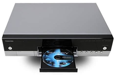 toshiba dvd player format toshiba hd a1 hd dvd player sound vision