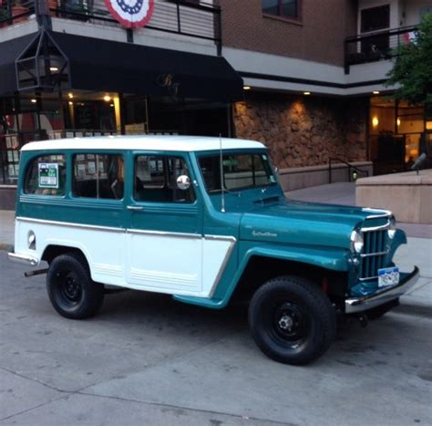 Jeep Parts Denver Willys Wagon For Sale Autos Post