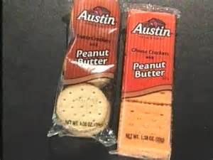 Peanut Butter Crackers Recall Secret Of Tova January 2009