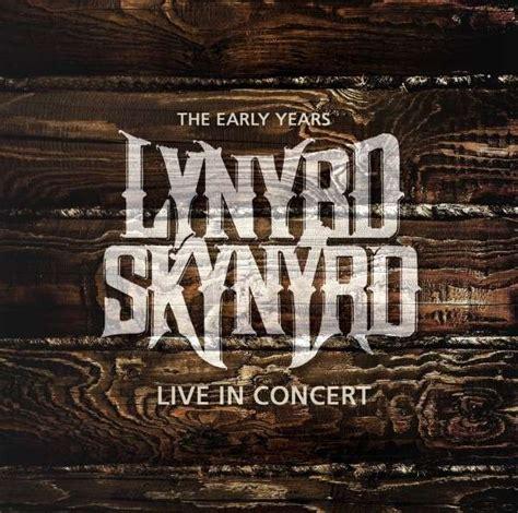 lynyrd skynyrd kryptonite live in atlantic city lynyrd skynyrd dvd 2018