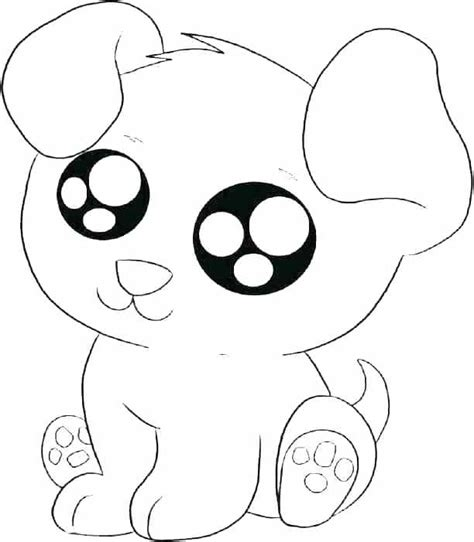 coloring pages of puppys baby puppy coloring pages puppy