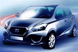 new datsun cars 2014 new datsun model teased autoesque