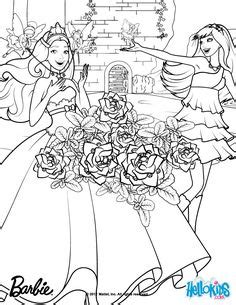 barbie coloring pages images barbie coloring